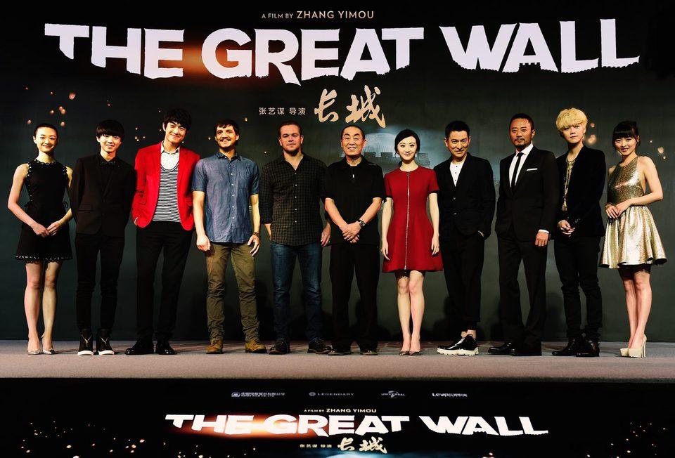 The Great Wall, fotograma 20 de 48