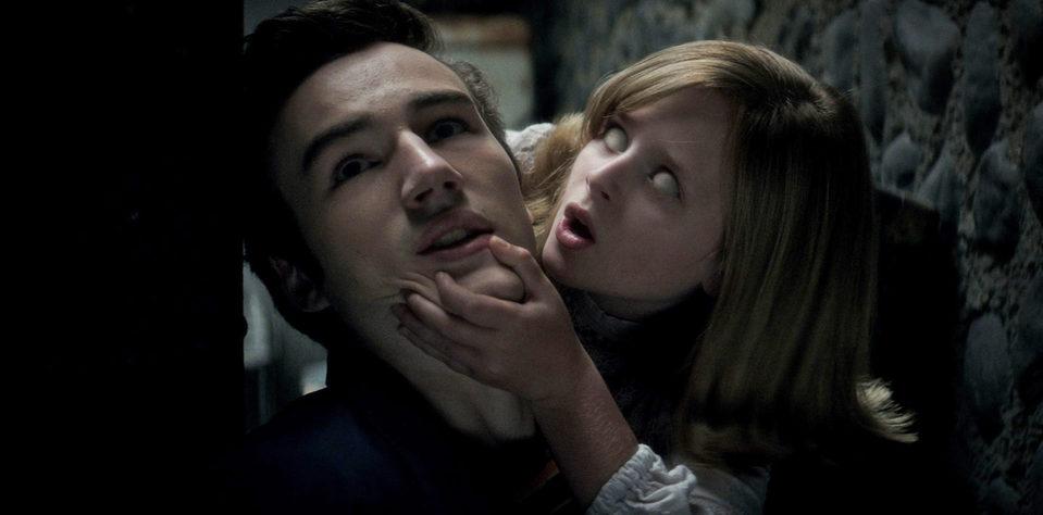 Ouija: El origen del mal, fotograma 4 de 6