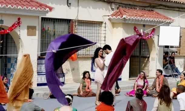 Bollywood made in Spain, fotograma 3 de 3