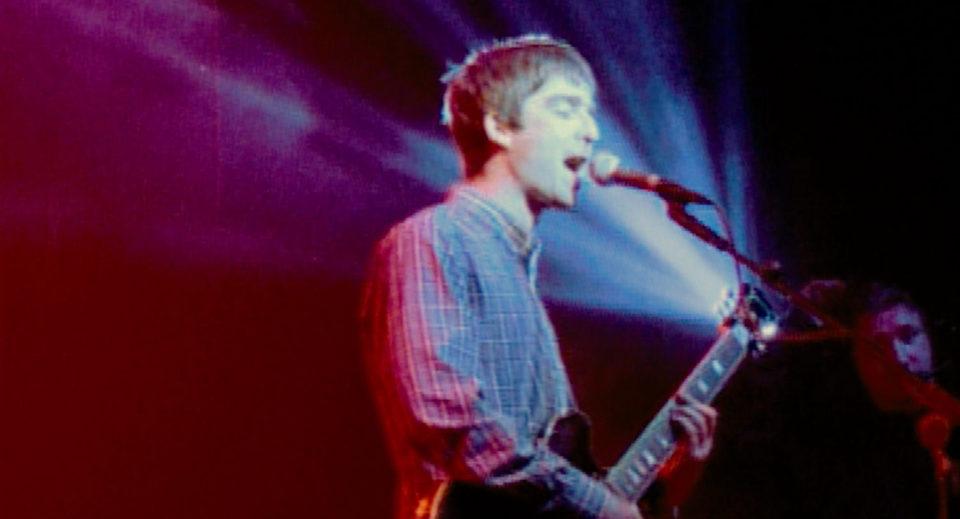 Oasis: Supersonic, fotograma 4 de 6