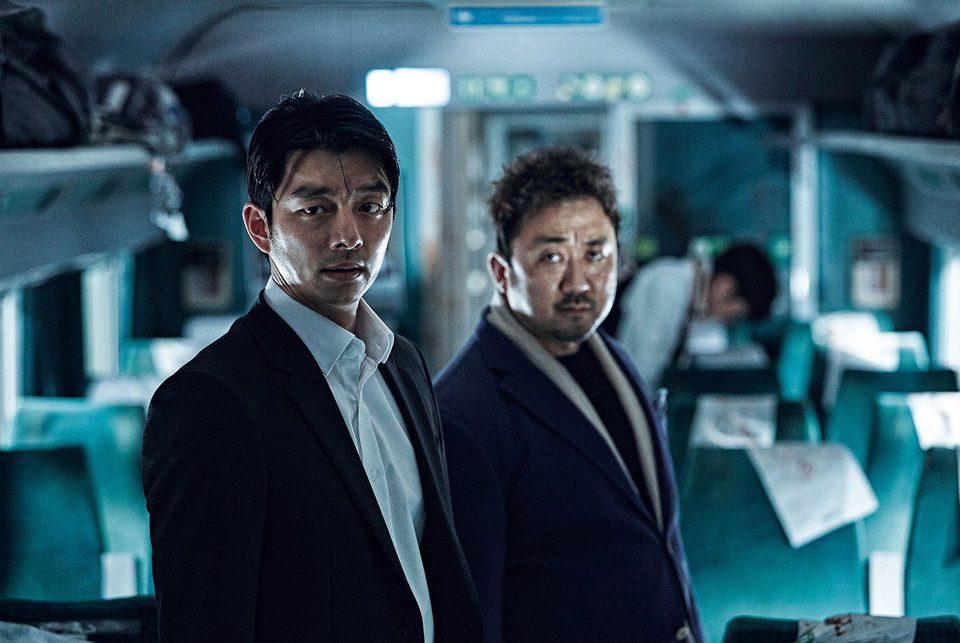 Train to Busan, fotograma 9 de 10