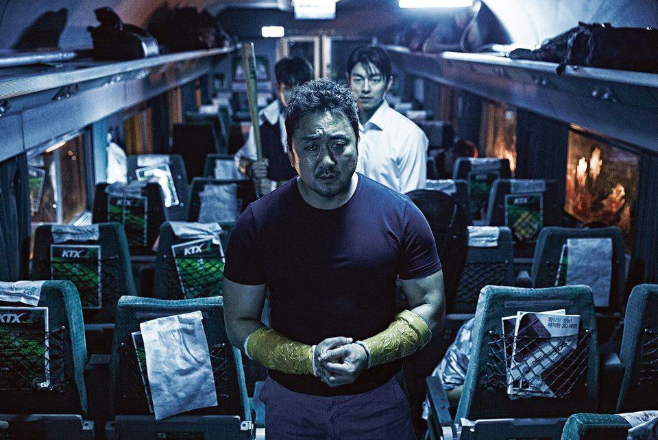 Train to Busan, fotograma 8 de 10