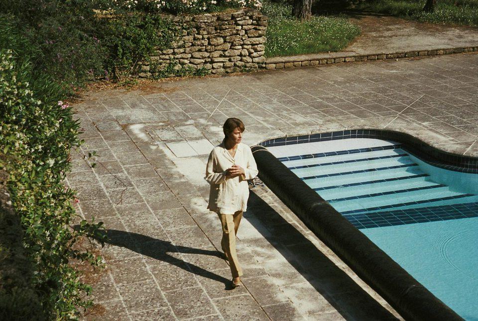 Swimming Pool (La piscina), fotograma 4 de 8