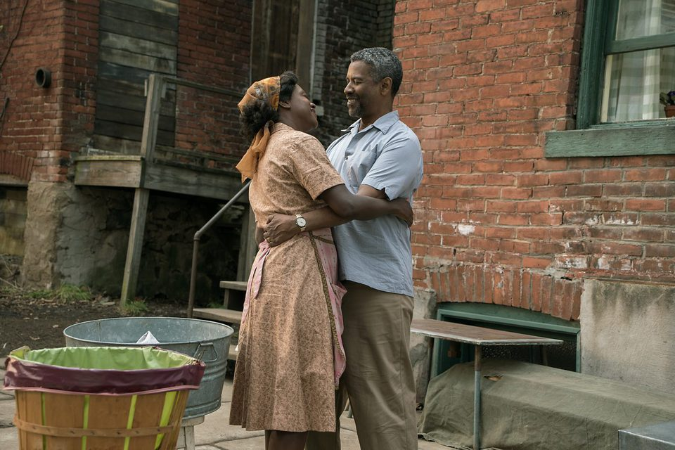 Fences, fotograma 4 de 22