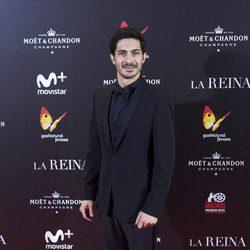 Chino Darín es Leo en 'La reina de España'