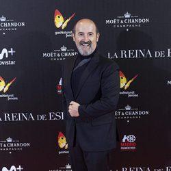 Javier Cámara es Pepe Bonilla en 'La reina de España'