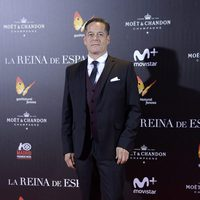 Jorge Sanz es Julián Torralba en 'La reina de España'