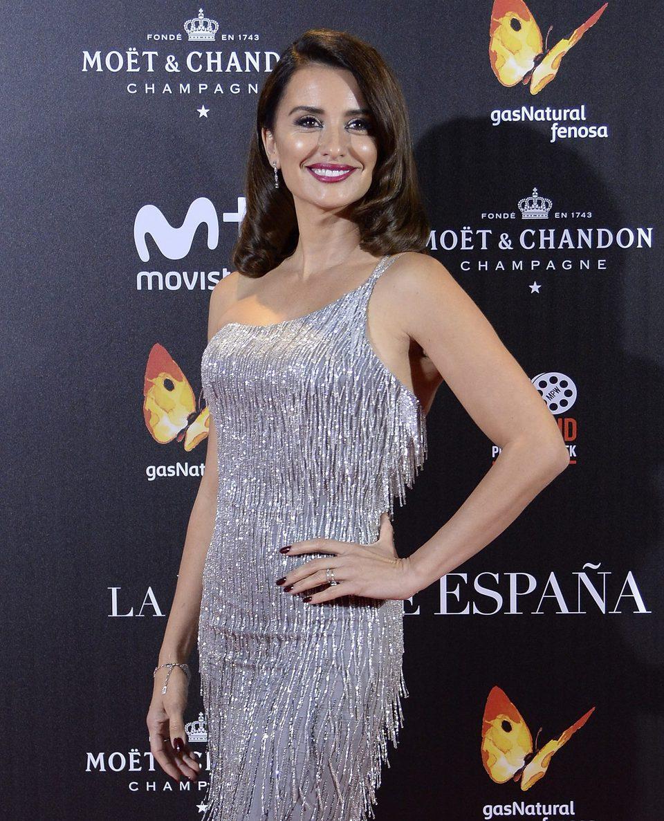 Penélope Cruz es Macarena Granada en 'La reina de España'