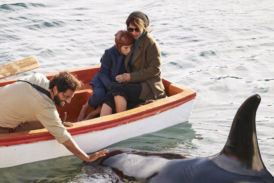 El faro de las orcas, fotograma 13 de 27