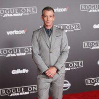Ben Mendelsohn pone cara al villano de 'Rogue One'