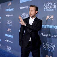 Ryan Gosling, protagonista de 'La ciudad de las estrellas'