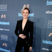Evan Rachel Wood, protagonista de 'Westworld'