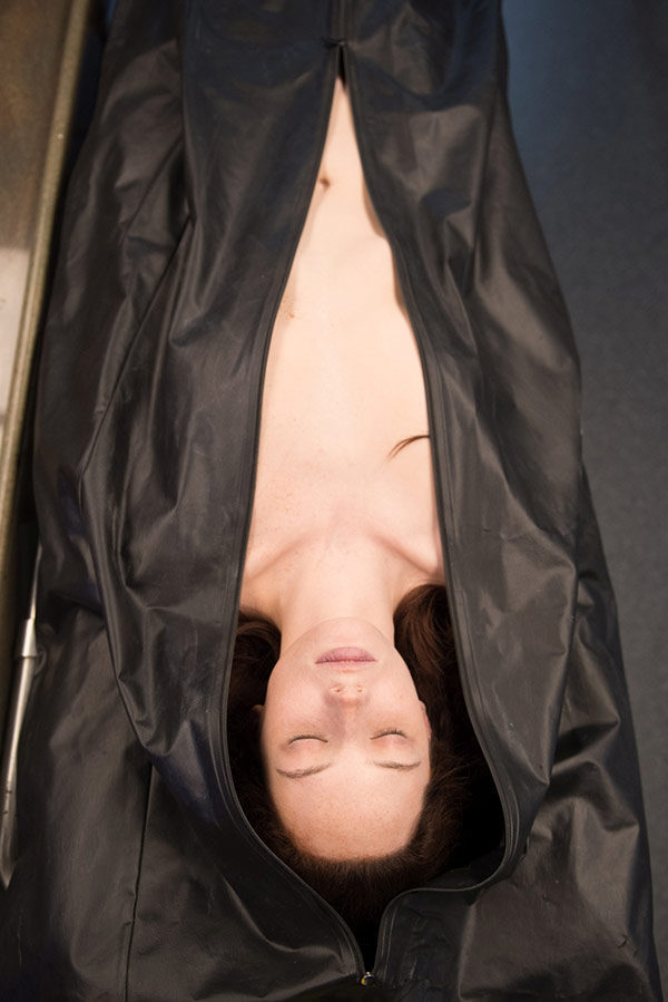 La autopsia de Jane Doe, fotograma 6 de 6