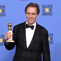 Hugh Laurie after Golden Globes 2017