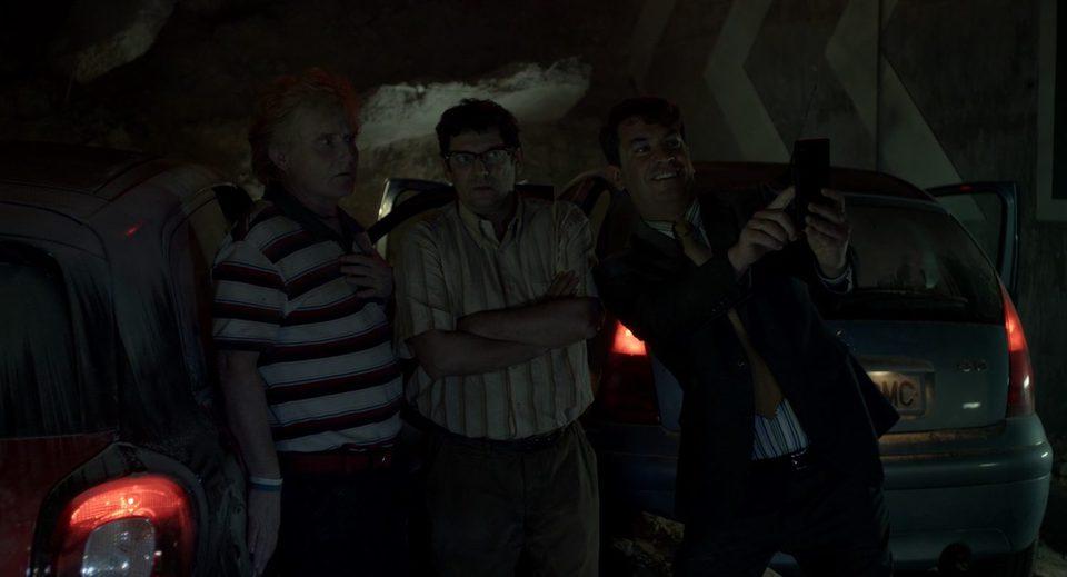 Los del túnel, fotograma 24 de 30