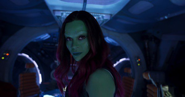 Guardianes de la Galaxia Vol. 2, fotograma 1 de 47