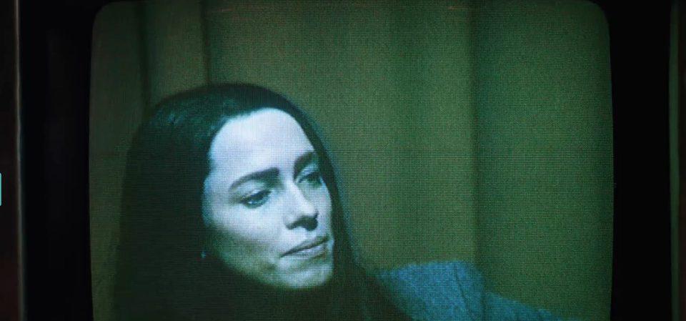 Christine, fotograma 4 de 9