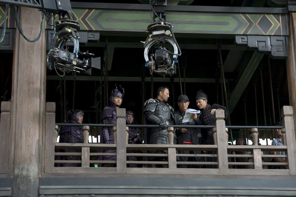 The Great Wall, fotograma 38 de 48