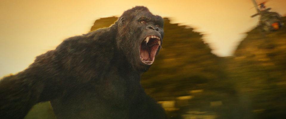 Kong: La Isla Calavera, fotograma 14 de 43