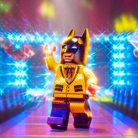 Batman: La LEGO película