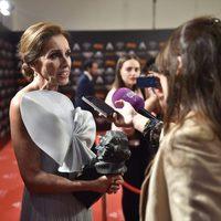 Ana Belén ganadora del Goya de Honor 2017