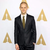 Lucas Hedges en la Comida Anual de los Nominados en los Premios Oscar 2017