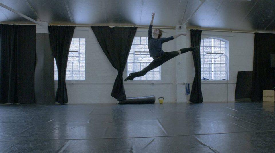 Dancer, fotograma 7 de 16