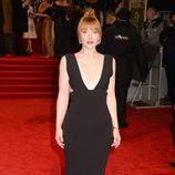 Bryce Dallas Howard  en la alfombra roja de los BAFTA 2017