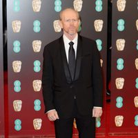 El director Ron Howard en los BAFTA 2017