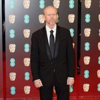 El director Ron Howard en los BAFTA 2017