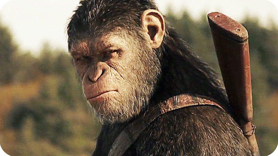 La guerra del planeta de los simios, fotograma 8 de 34