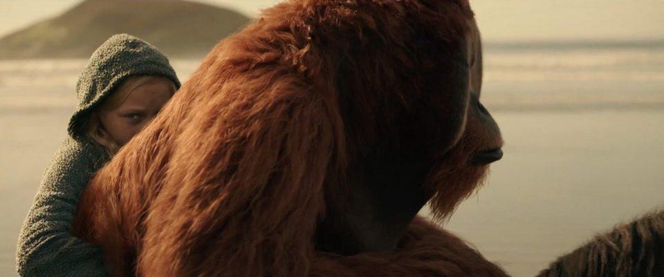 La guerra del planeta de los simios, fotograma 7 de 34