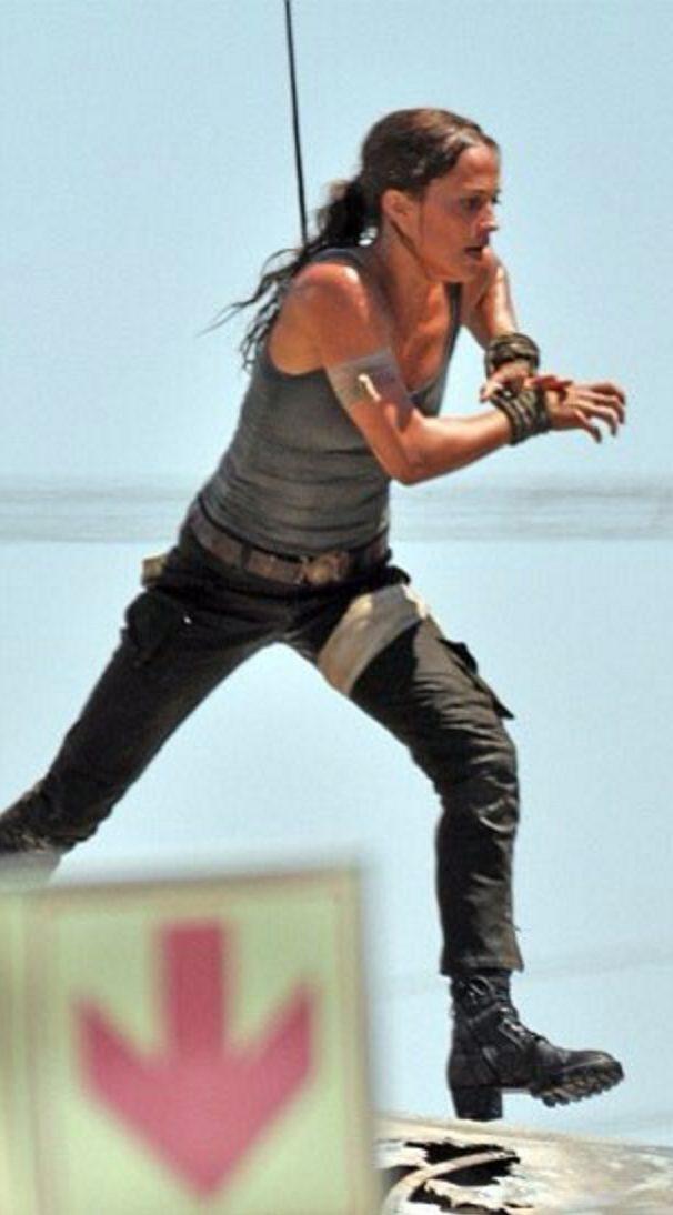 Tomb Raider, fotograma 4 de 46