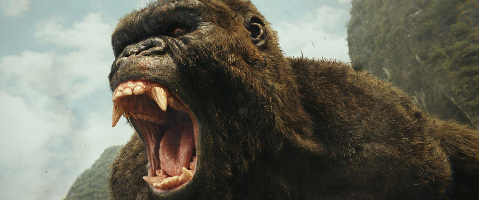 Kong: La Isla Calavera, fotograma 39 de 43