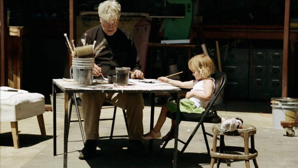 David Lynch: The Art Life, fotograma 5 de 17