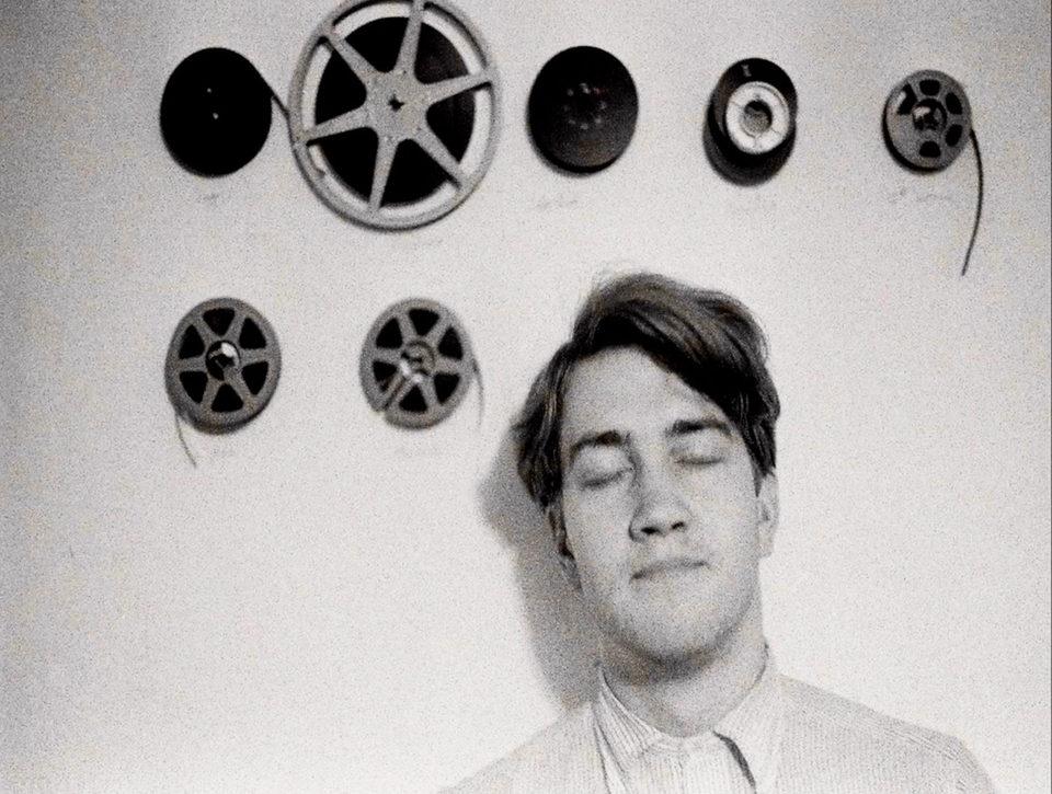 David Lynch: The Art Life, fotograma 2 de 17