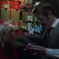 Santa swap
