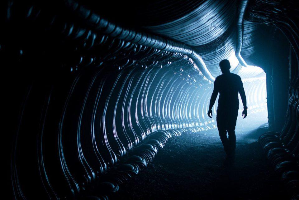 Alien: Covenant, fotograma 9 de 14