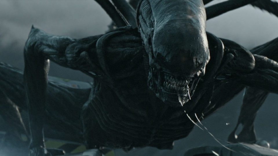 Alien: Covenant, fotograma 7 de 14