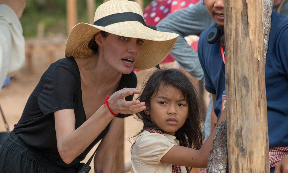 Se lo llevaron: Recuerdos de una niña de Camboya, fotograma 3 de 4