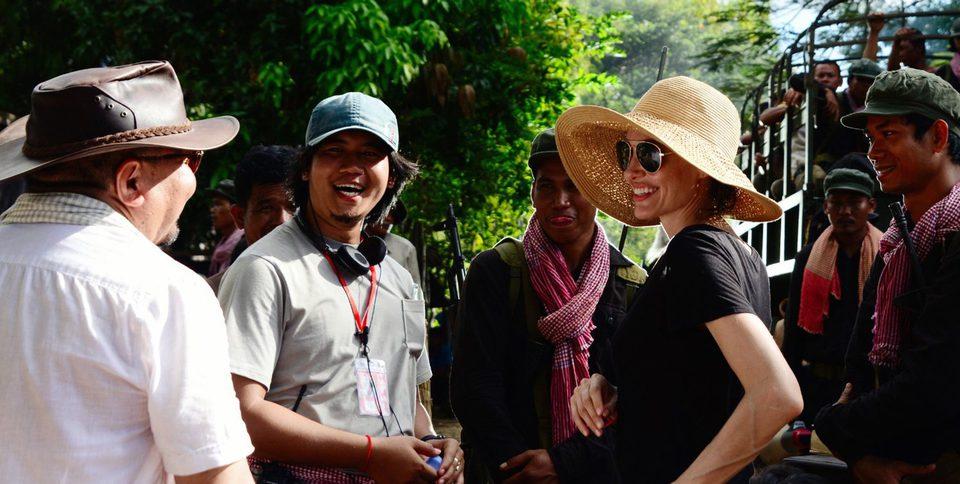 Se lo llevaron: Recuerdos de una niña de Camboya, fotograma 2 de 4