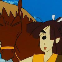 Shin Chan y la ambición de Karakaka