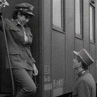 Trenes rigurosamente vigilados