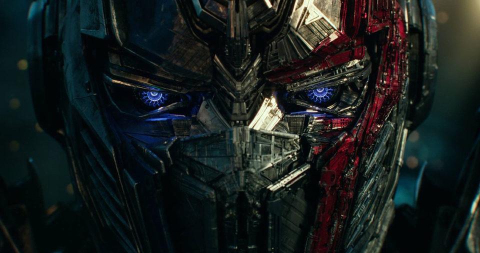 Transformers: El último caballero, fotograma 2 de 11