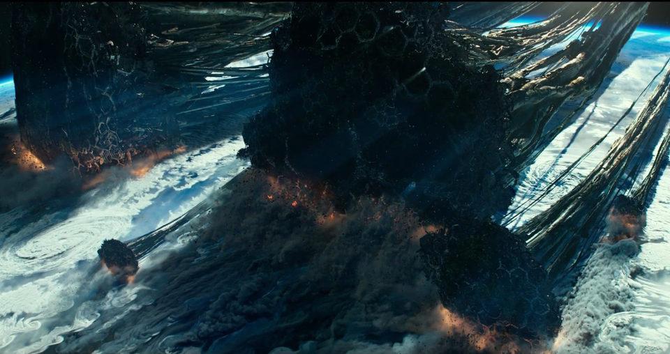 Transformers: El último caballero, fotograma 1 de 11