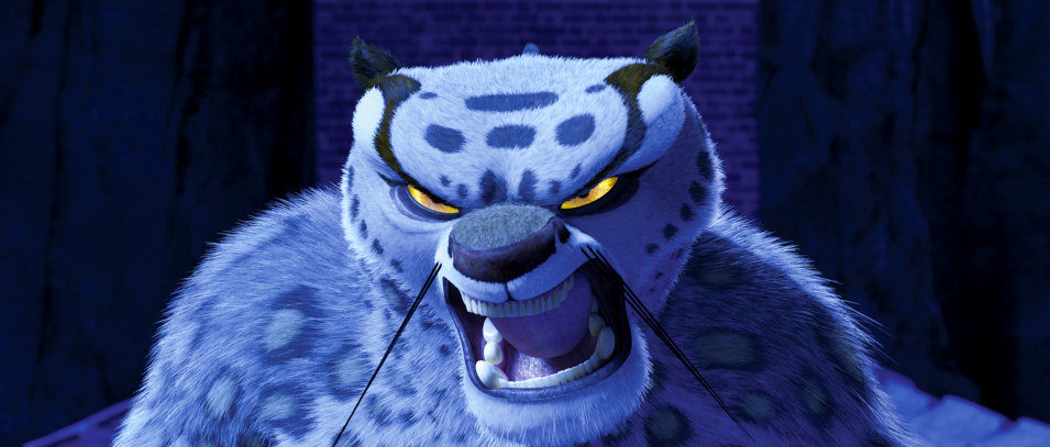 Kung Fu Panda, fotograma 9 de 38
