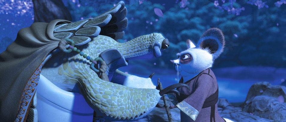 Kung Fu Panda, fotograma 22 de 38
