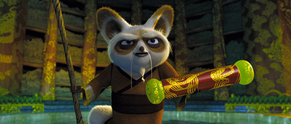 Kung Fu Panda, fotograma 36 de 38