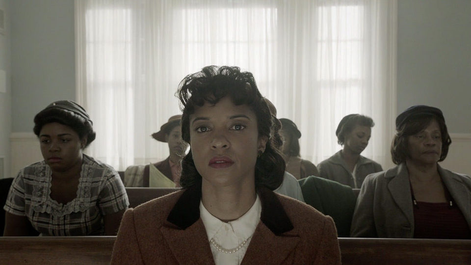 The Immortal Life of Henrietta Lacks, fotograma 2 de 3