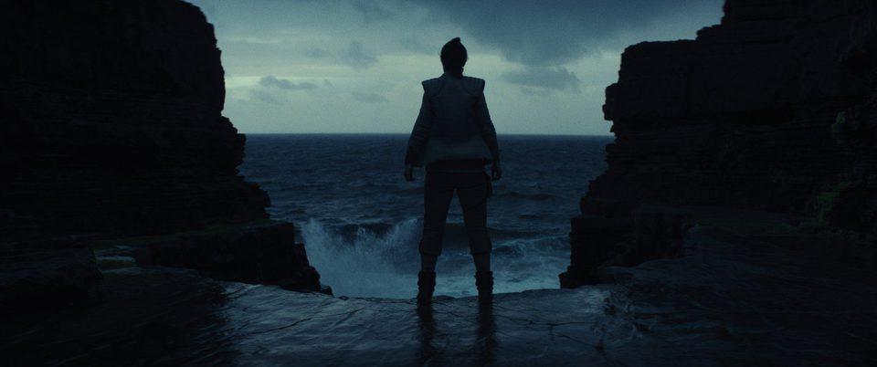 Star Wars: Los últimos Jedi, fotograma 14 de 47